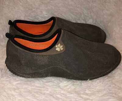 MUCK BOOT COMPANY Muckster Rubber Shoes Womens Size 9-9.5/Mens Size 8-7.5