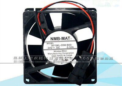 1PC JAMICON 9025 JF0925S1SRBR DC12V 0.32A 9CM 2-wire cooling fan