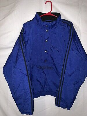 Adidas Snowboarding Long Sleeve Flannel Shirt jacket m31452