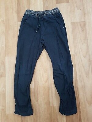 Boys Warm Lined Trousers By Next Age 7 Yrs