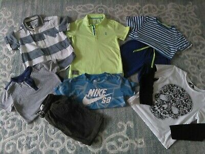 Boys Bundle of Clothes, Aged 6 Years, All In Excellent Condition.