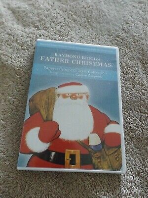 Crafters Companian Father Christmas cd
