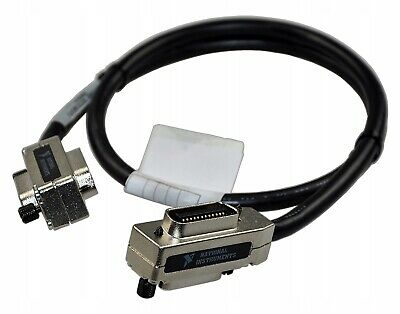 763507B-01 Tipo X2 GPIB 1.0m National Instruments / 6814