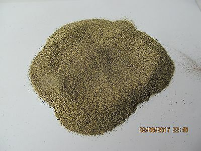 1kg camo brown lead weight mould coating powder