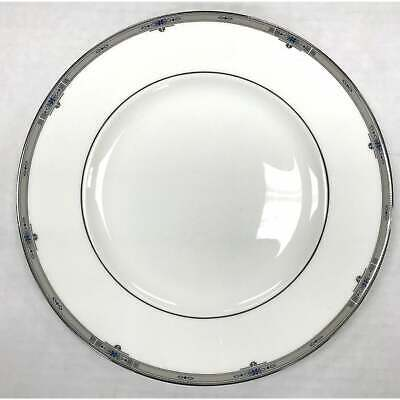 """Wedgwood AMHERST 10 3/4"""" Dinner Plate Plates BONE CHINA ENGLAND 4 Available"""