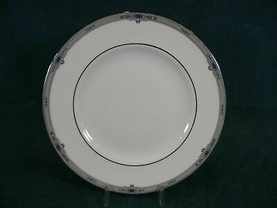 """SET OF 4 Wedgwood AMHERST 6"""" Bread & Butter Plate Plates BONE CHINA ENGLAND"""