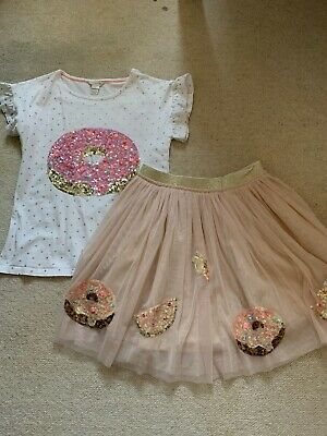 Girls Monsoon Set - Age 11-12 - Party, Christmas