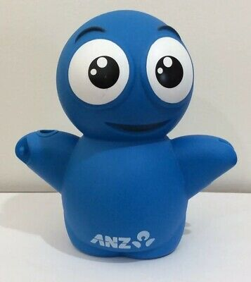 Anz Limited Edition Money Box, Anz Limited Edition Money Box,Anz Money Box