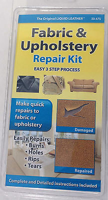 Fabric and Upholstery Chair Repair Kit