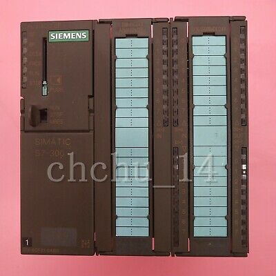 1PC Siemens 6ES7 314-6CF01-0AB0 6ES7314-6CF01-0AB0  Normal workFast delivery