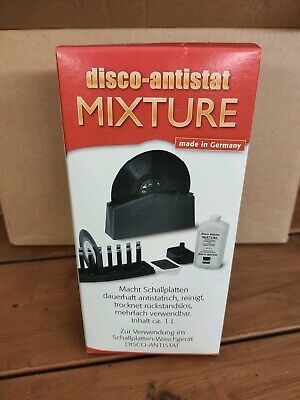 Disco-antistat mixture offerta set