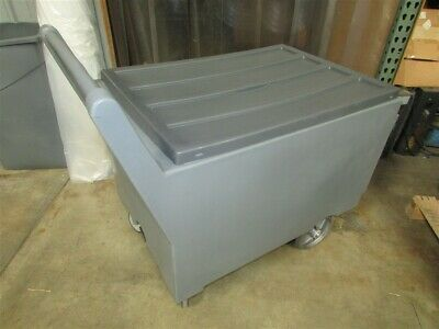 NEW Manitowoc Ice / Drink Catering Cart Ice Chest