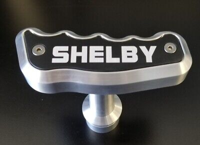 """2015-19 Shelby """"T"""" Handle Shifter (Automatic Transmission)"""