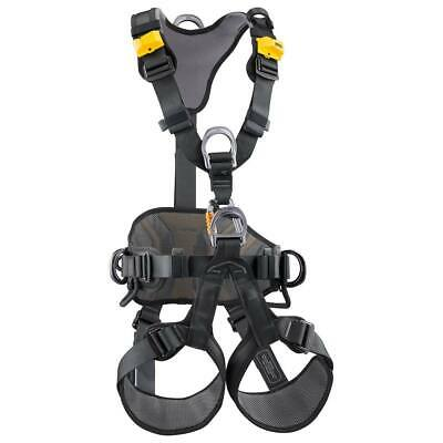 AVAO BOD ANSI work positioning and rescue harness by Petzl