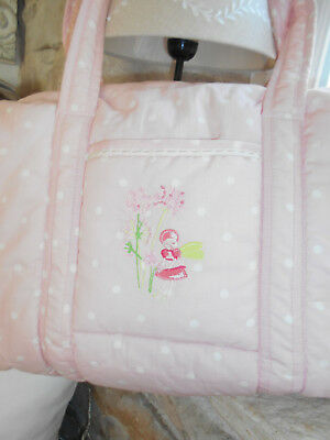 Baby Delorme Sac A Langer Neuf Etiquette
