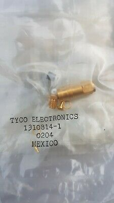 Tyco 1310814-1 Straight Connector