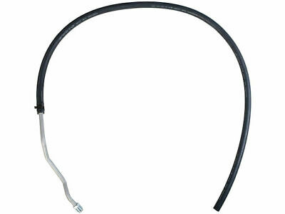 Gates Power Steering Return Line Hose Assembly for 1967-1970 Ford Mustang rs