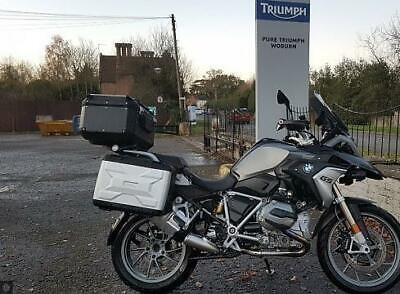 Bmw R 1200 Gs Adventure Te