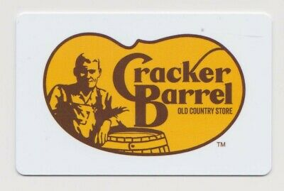 Cracker Barrel Restaurant Gift Card ($50) Free shipping!!
