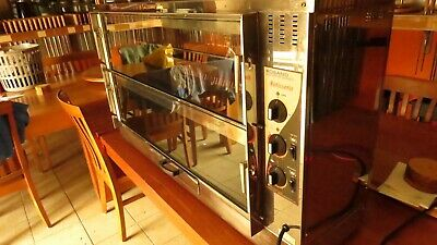Chicken Rotisserie-  Roband  Used