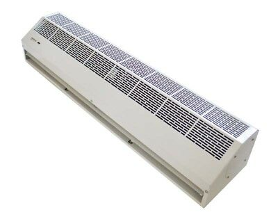 """TECHTONGDA 110V 1.2m/47"""" 350W Air Curtain with UL Certification New"""