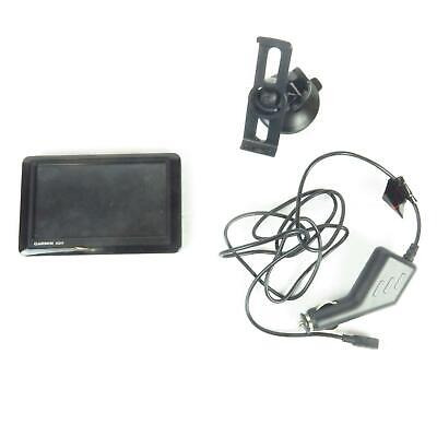 Garmin Nuvi 1440 Automotive GPS With Car Charging Cable Cable Untested