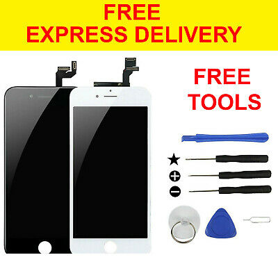 For iPhone 6 6S Plus LCD Touch Screen Replacement Digitizer Display Assembly
