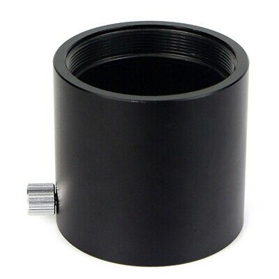 Straight Through 2 Inch SCT Astronomy Telescope Adapter for Schmidt-Cassegr N4Y9