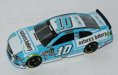 #10 SHR CHEVY NASCAR 2016 * NATURE´S BAKERY REFRESHED *  Danica Patrick - 1:64