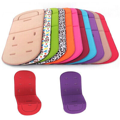 New Comfortable Baby Stroller Pad General Soft Seat Cushion push chair cart seat