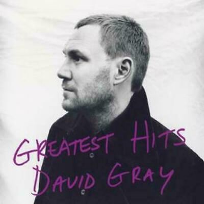 David Gray : Greatest Hits CD (2007) VERY GOOD. BX11