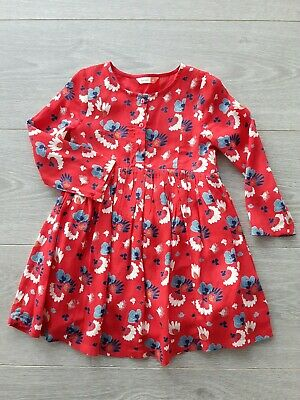 Beautiful John Lewis Girls Dress Age 4 immaculate condition