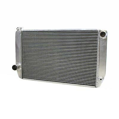 Gfin Radiator Universal Alum Natural 27.5 Wide 15.5 High 3.0 Thick Ea 125241X