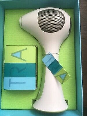 Tria Beauty Laser Hair removal system With Charger & Instructions