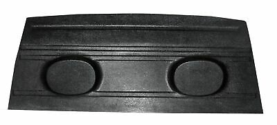 Mustang Insulation Package Tray Fastback1969-1970
