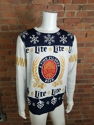 Women Toy Story Light Blue Ugly Christmas Sweater for Adults