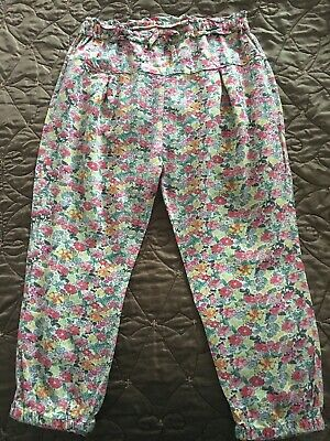Girls Next Harem Trousers, Age 3-4 Years