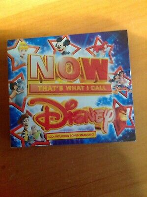 Now Thats What I Call Disney - Brand New