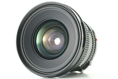 【Excellent+5】 CANON NEW FD 20mm f/2.8 NFD Wide Angle Prime Lens from Japan