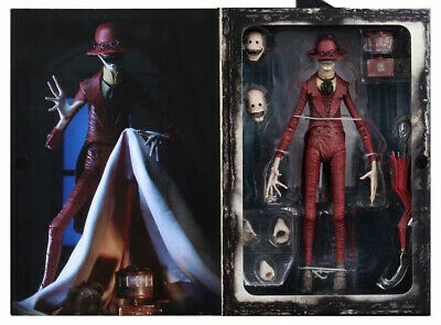 The Conjuring 2 The Crooked Man Action Figure NECA
