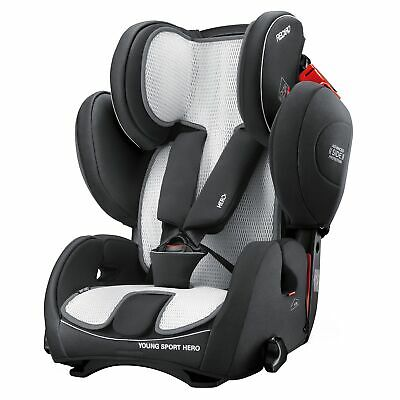 Recaro Young Sport Hero Air Mesh Summer Cover for Child Car Seats