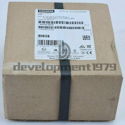 1PC Brand NEW SIEMENS 6EP1333-3BA10 PLC Module Power Supply