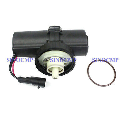 Carter M2152 Mechanical Fuel Pump Fits  New Holland Skid Steer Loader