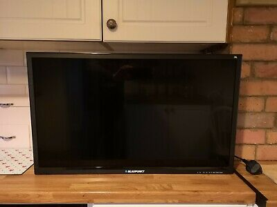 Blaupunkt 32 led TV DVD.