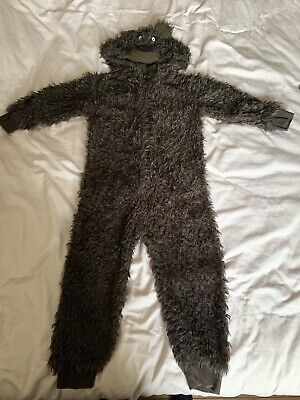 Next Brown Bear All In One Age 4-5yrs