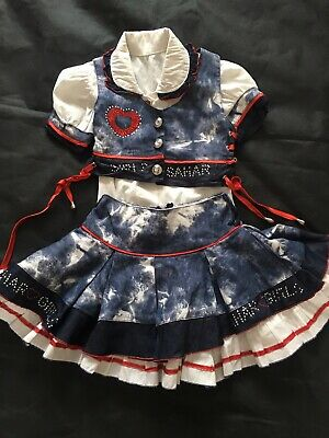 Sahar Outfit Aged 2 Years