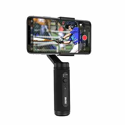 ZHIYUN SMOOTH Q2 [Official] 3-Axis Handheld Gimbal Stabilizer for Smartphone