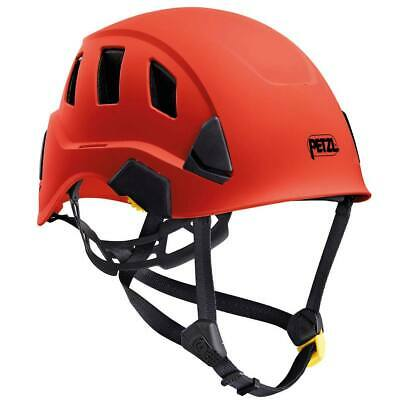 STRATO VENT helmet ANSI (Red) by Petzl
