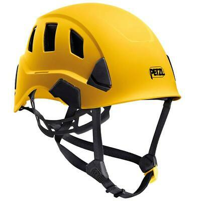 STRATO VENT helmet ANSI (Yellow) by Petzl