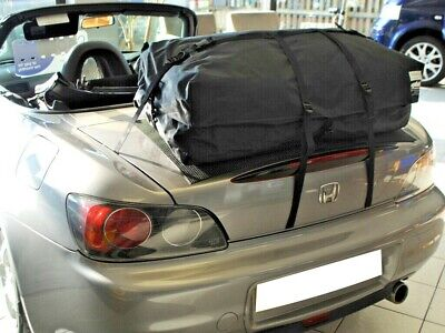 Honda S2000 Trunk | Boot |  Luggage Rack  - Boot-bag Vacation